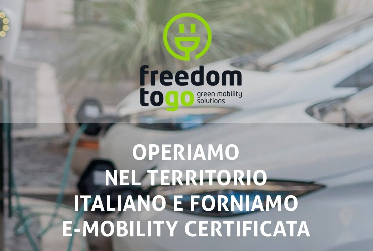 LAVORA CON NOI_FREEDOM TO GO